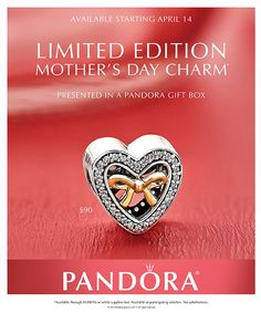 Let us help you give her a very special #MothersDay!