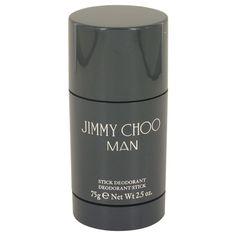 Jimmy Choo Man Cologne By Jimmy Choo Deodorant Stick