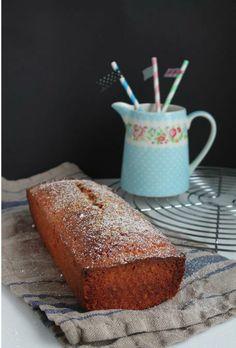 Haferflocken-Kuchen