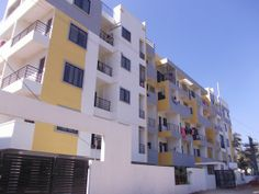 2BHK #Apartment for Rent at  #Dommasandra - #Bangalore