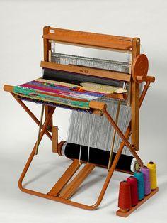 Saori Santa Cruz - Saori Looms & Equipment