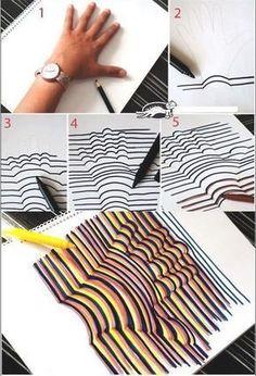 Sketchy Oiseaux /& croquis lignes DECOUPIS papier-Simple Créatif Déco Papers