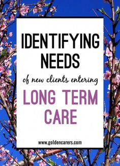 Learn how to identify the needs of new clients entering nursing homes. Learn how to identify the needs of clients entering nursing homes. This article contains detailed instructions on how to conduct a resident assessment which can then be used to create Nursing Home Activities, Dementia Activities, Senior Activities, Work Activities, Director Of Nursing, Nursing Care Plan, Nursing Tips, Top Nursing Schools, Nursing Programs