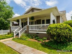 Sold for $285,000 - was $290,000 - 283 Fairview Rd, Asheville, NC 28803