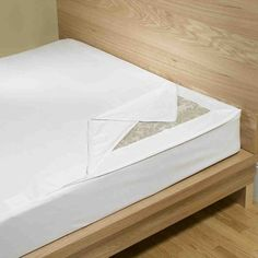 Bed Bug Box Spring Cover Mattress Pad, Mattress Covers, Mattress Protector, Home Furniture, Furniture Design, Box Spring Cover, Bed Bugs, Beds For Sale, Tear