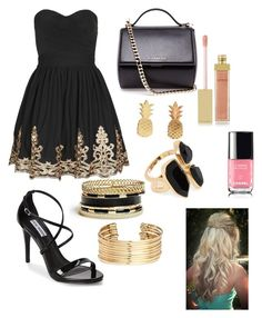 """Untitled #40"" by bmisselme on Polyvore"