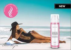 Isteni illatú borotvahab NŐKnek! Shaving, Pure Products, Group, Collection, Women, Fashion, Moda, Women's, Fashion Styles