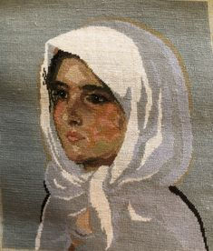 CrissArt (needle point)is a passion from family and have an emotional story, continuing grandmother tradition. To sew needle point takes at least and to finished all from 1 month to Lot of work and ambition 😊 Handmade Art, Wall Tapestry, Needlepoint, Cross Stitch, At Least, Wall Decor, Traditional, Embroidery, Sewing