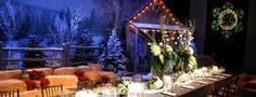 Holiday Company Party Ideas