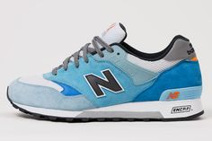 Highs & Lows x New Balance 577 'Night & Day' Pack | FNG magazine