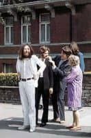 Famous Photos, Across The Universe, Abbey Road, Pop Music, Rolling Stones, Cover Photos, The Beatles, Album Covers, Photoshoot