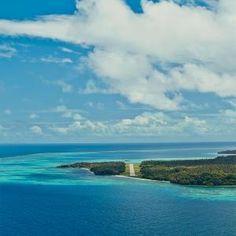 A Reclusive Billionaire's Private Island Resort in Fiji