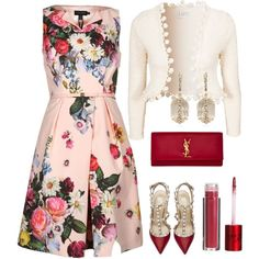 How To Wear Spring! Outfit Idea 2017 - Fashion Trends Ready To Wear For Plus Size, Curvy Women Over 50 Mode Outfits, Dress Outfits, Dress Up, Navy Dress, Look Fashion, Spring Fashion, Womens Fashion, Fashion Trends, Fashion Sets