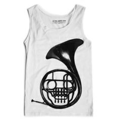 French Horn tank.