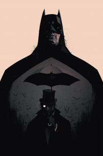 BATMAN BLACK AND WHITE #3 | DC Comics