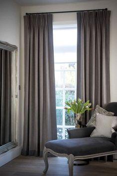 100 Curtain Decor Ideas 40