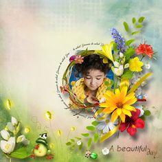 Vacation Time Flower Arrangements, Scrap, Vacation, Flowers, Painting, Jewelry, Art, Art Background, Floral Arrangements