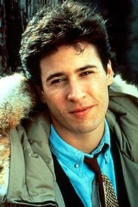 Rob Morrow, actor, Northern Exposure, born September 21, 1962