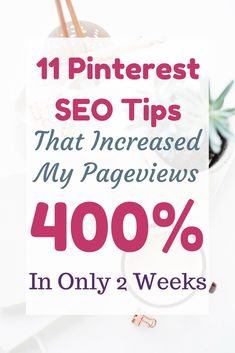 Pinterest SEO Tips | This blog will show you how to use Pinterest SEO (since Pinterest is a search engine) to improve your blog or business marketing. Get more traffic to your website and make more money! Pin this for later! #pinterestmarketing #seo #blog #bloggingtips #blogging Marketing Professional, Business Marketing, Affiliate Marketing, Online Marketing, Digital Marketing, Seo Tips, Make More Money, Pinterest Marketing, How To Start A Blog