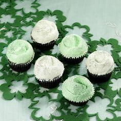 Flourless Chocolate Cupcakes by Magnolia Bakery
