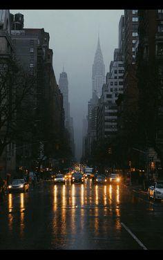 Loving Rain : Photo