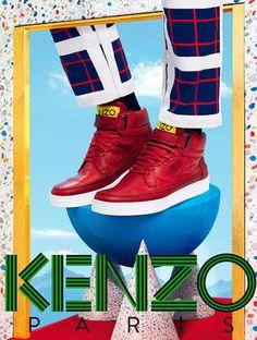 Kenzo Accessories Fall/Winter 2012  3