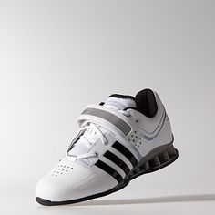 image: adidas adiPower Weightlifting Shoes M25733