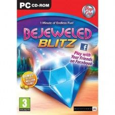 Bejeweled Blitz for PC from Mastertronic on CD