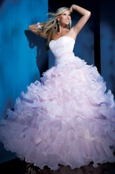 vestidos de fiesta para quince años