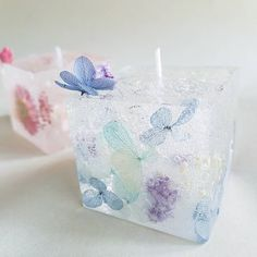 Gel Candles, Floating Candles, Diy Candles With Crayons, Candle Art, Scented Wax Melts, Homemade Candles, Diy Arts And Crafts, Candle Making, Tea Lights
