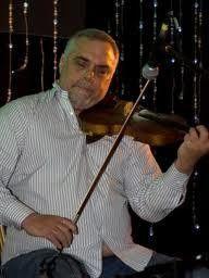 Irish/ Celtic/ Folk Fiddler, Tony DeMarco at Bargemusic New York, NY #Kids #Events