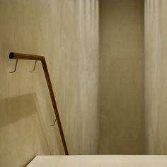 Détail de l'escalier de Zumthor by Jetou, via Flickr