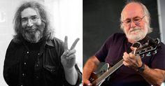 Jerry Garcia, Robert Hunter Songs to Anchor New NYC Musical #headphones #music #headphones