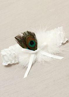 If you really love peacocks...