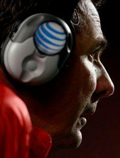 Coach Urban Meyer....