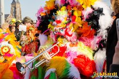 Carnaval in Maastricht | Eckhardt Fotografie Blog