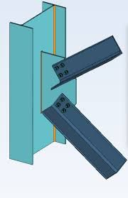 steel column connecting spaces - Google Search Steel Columns, Connection, Spaces, Google Search