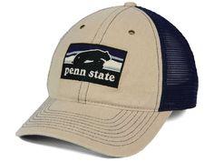 huge discount 3a74e 90834 Penn State Nittany Lions Zephyr NCAA Landmark Mesh Hat