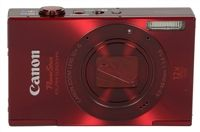 Canon  PowerShot ELPH 520 HS 10.1 Megapixel Digital Camera - Red $199.99