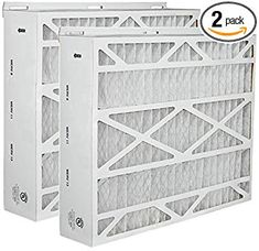 24x30x5 MERV 11 Aftermarket Honeywell Replacement Filter 23.75x29.75x4.38 2 Pack