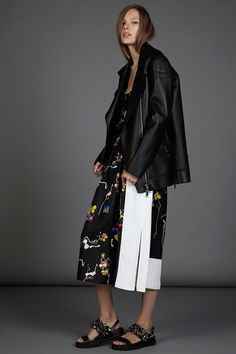 No. 21 | Resort 2015 Collection | Style.com