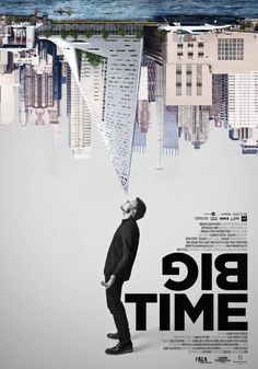 There is something unsettling about this trailer – something uncomfortable. On the surface it's as optimistic as any other film about Bjarke Ingels,...