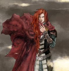 Maedhros. After the War of Wrath, Maedhros and Maglor, the last of the sons of Fëanor, told Eönwë that the remaining two Silmarils captured from Morgoth should be given to them, but Eönwë replied that the Silmarils would not suffer them to hold them and that the brothers had to face judgement from the Valar in Aman.
