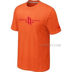 http://www.yjersey.com/nba-houston-rockets-adidas-primary-logo-tshirt-orange.html NBA HOUSTON ROCKETS ADIDAS PRIMARY LOGO T-SHIRT -ORANGE Only 42.00€ , Free Shipping!