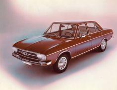 Audi 100 (1968) C1