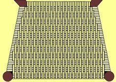 porch weave seat