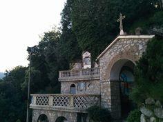 Cappella del Monte Sant'Antonio a #Sorrento