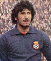 "Roberto ""Gato"" Fernández #RCD Espanyol"