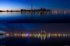 Toronto: Earth Hour 2011