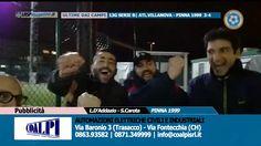 13G SERIE B | Le Altre Gare: Tripudio Pinna, bene Atl.Conad, Adriatica e Virtus Penne